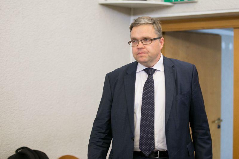 Vitas Vasiliauskas. Žygimanto Gedvilos (15min.lt) nuotr.