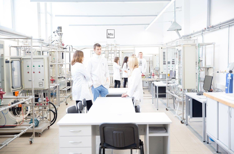 KTU į Lietuvą pritrauks pasaulinio lygio mokslininkus lyderius