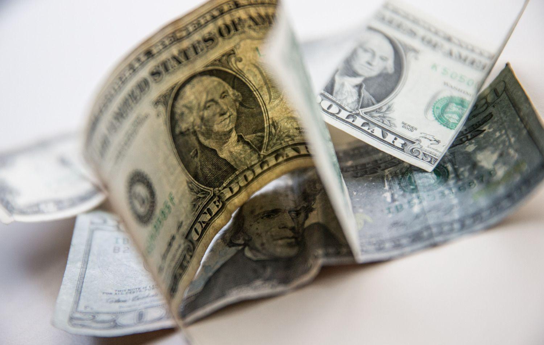 Artėjama prie vieno tiksliausiai recesiją pranašaujančių reiškinių