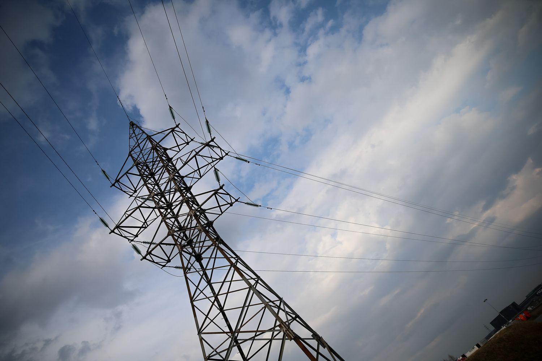 Metai elektros biržoje prasidėjo kainų augimu