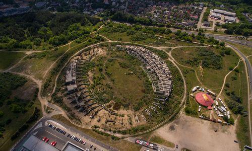 """Savivaldybė kaltina """"Vilniaus nacionalinį stadioną"""" konkurso vilkinimu"""