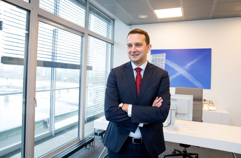 """Keičiasi """"Vilniaus prekybos"""" vadovas ir valdybos sudėtis"""