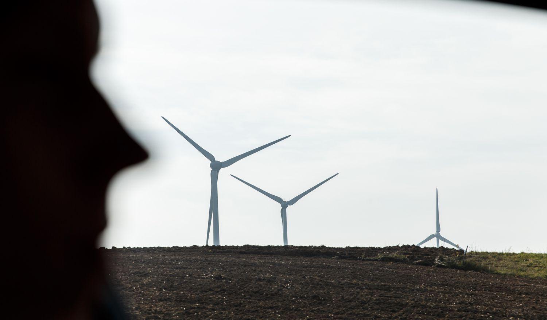 Remdama atsinaujinančią energetiką, Lietuva eina link Europos