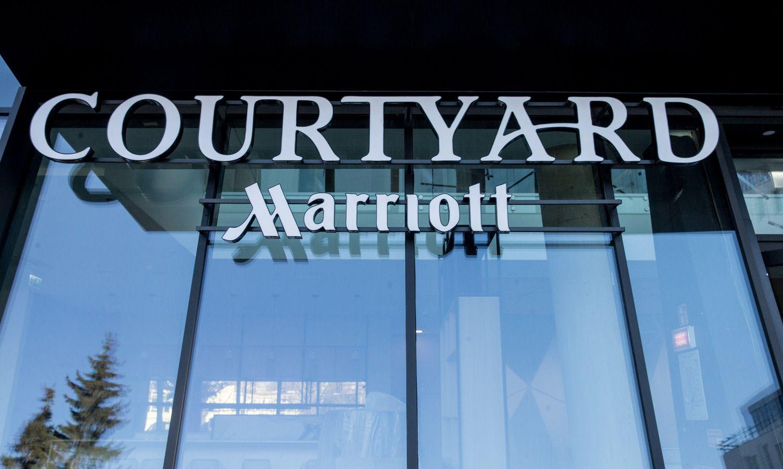 """Atidarytas pirmasis Lietuvoje """"Marriott"""" viešbutis"""