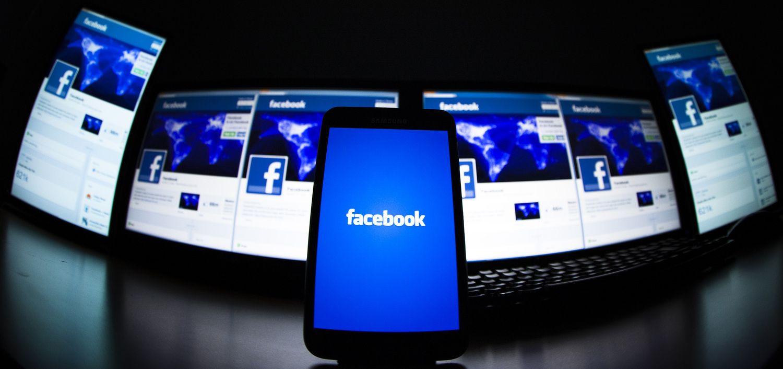 """""""Facebook"""" kurs procesorius"""