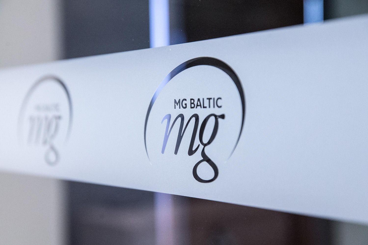 """Teismas pripažino """"MG Baltic"""" politinės korupcijos bylą prioritetine"""
