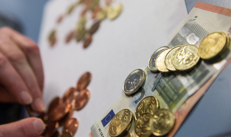 """""""Paskolų klubas"""" atėjus krizei be papildomų investicijų išgyventų dvejus metus"""