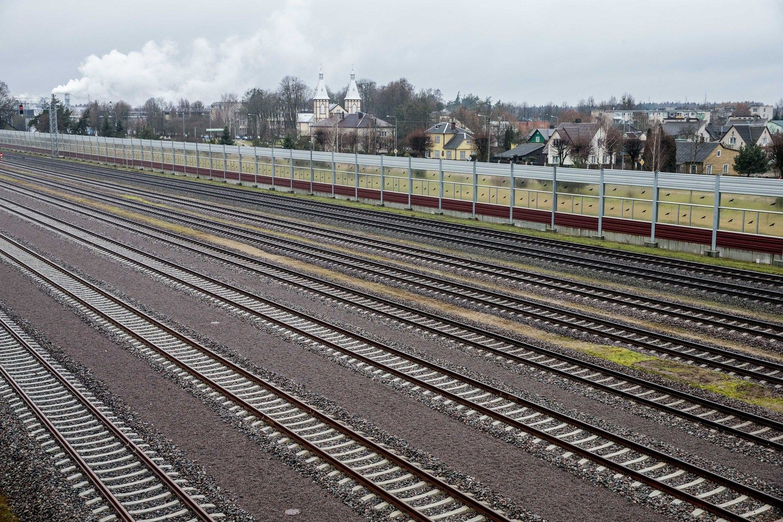 """""""RB Rail"""" kviečia projektuoti ruožą nuo Ramygalos iki Latvijos sienos"""
