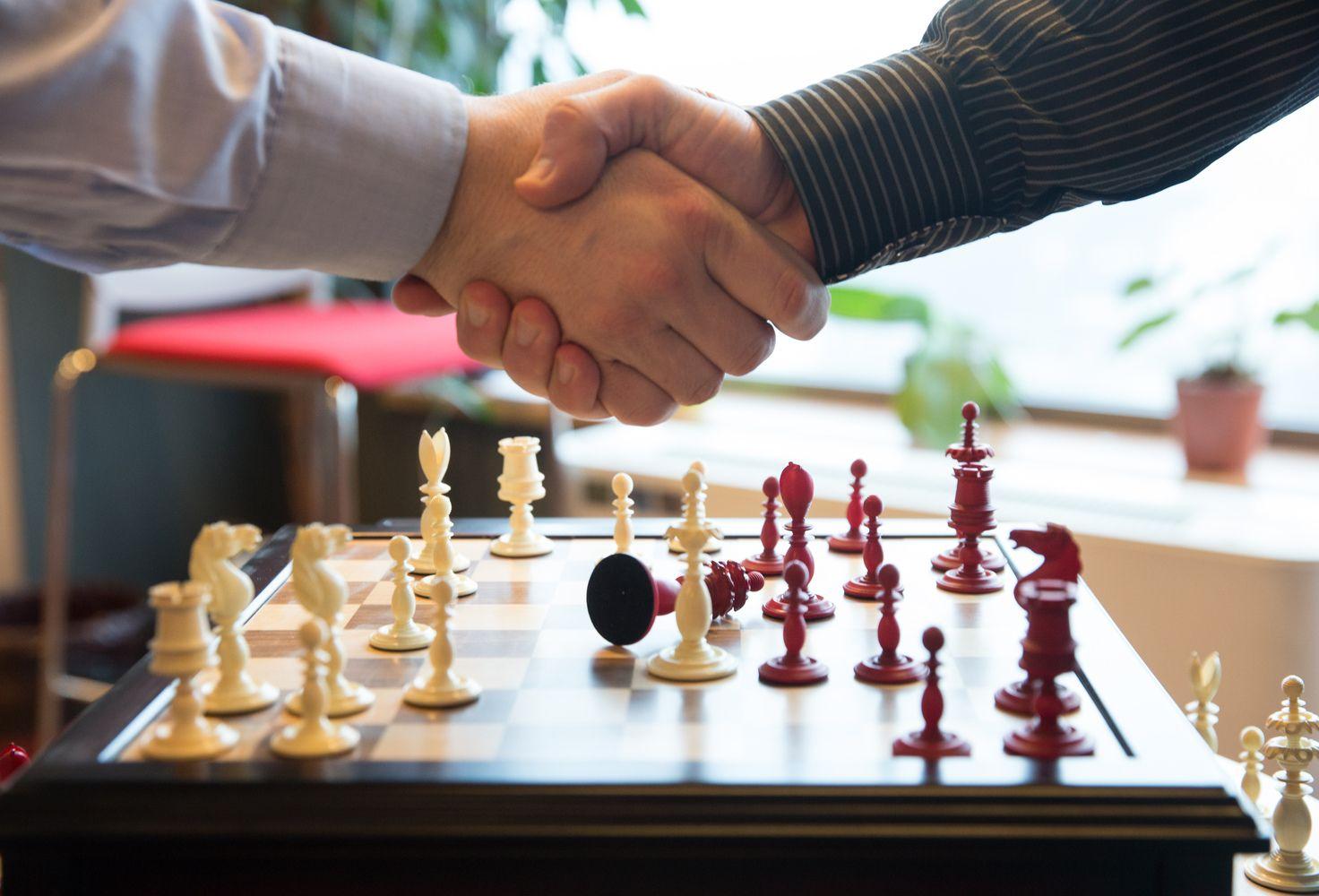 Konkurencinėje kovoje gali išgelbėtitvaraus verslokorta
