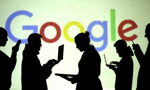 """Kas yraprastas ir kas yra gerasvadovas, pagal """"Google"""""""