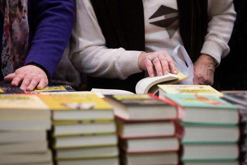 Labiausiai nevykusius vertimus Literatūros vertėjų sąjunga kasmet skelbia nuo 2007-ųjų. Juditos Grigelytės (VŽ) nuotr.