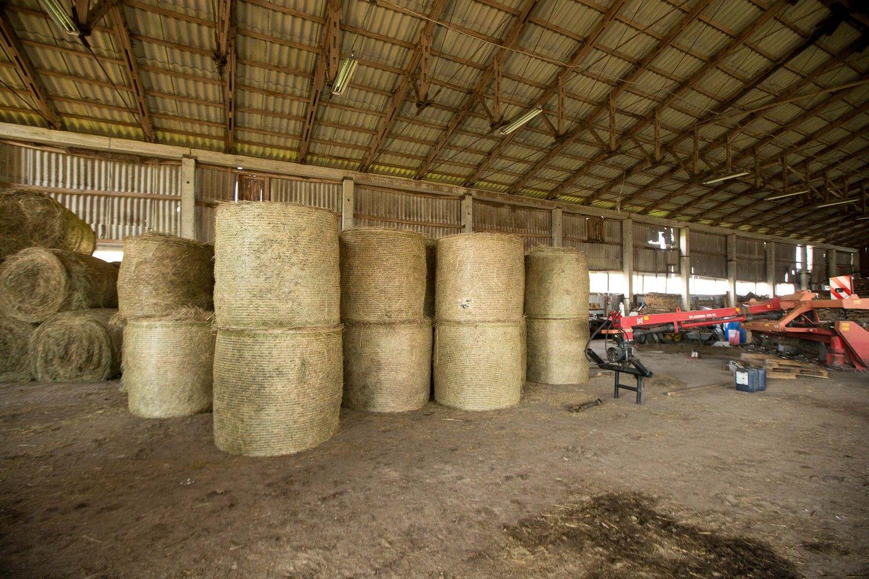 Smulkiems ūkiams – papildomi 15 mln. Eur. paramos