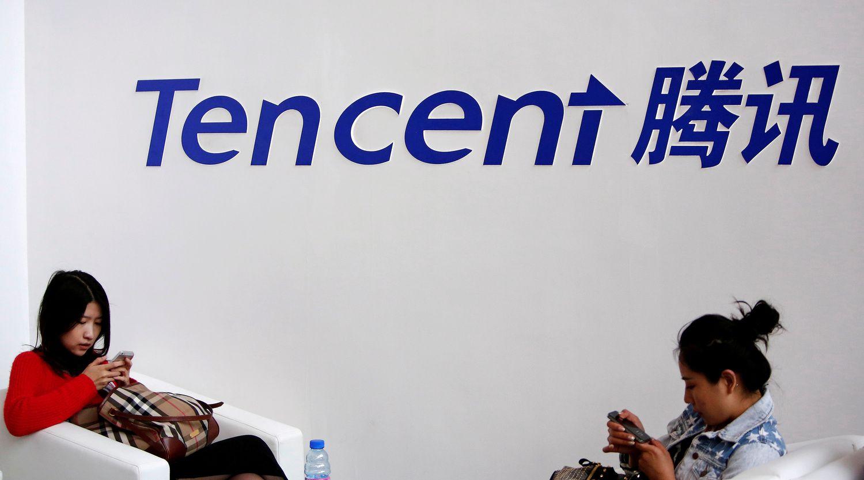 """Kinijos muzikos transliavimo milžinė """"Tencent Music"""" ruošiasi IPO"""