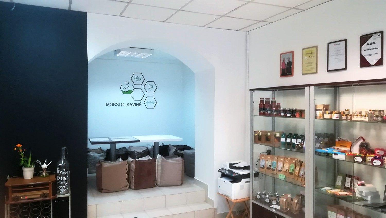 Ieškodami alternatyvų brangiai nuomai, smulkieji rado traukos vietą Kaune