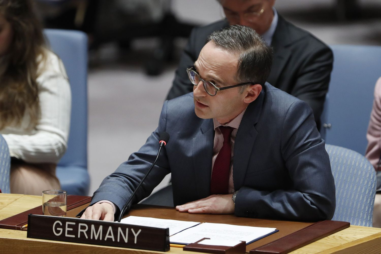 """Vokietijos diplomatijos vadovas: """"Twitter"""" – tai dar ne užsienio politika"""