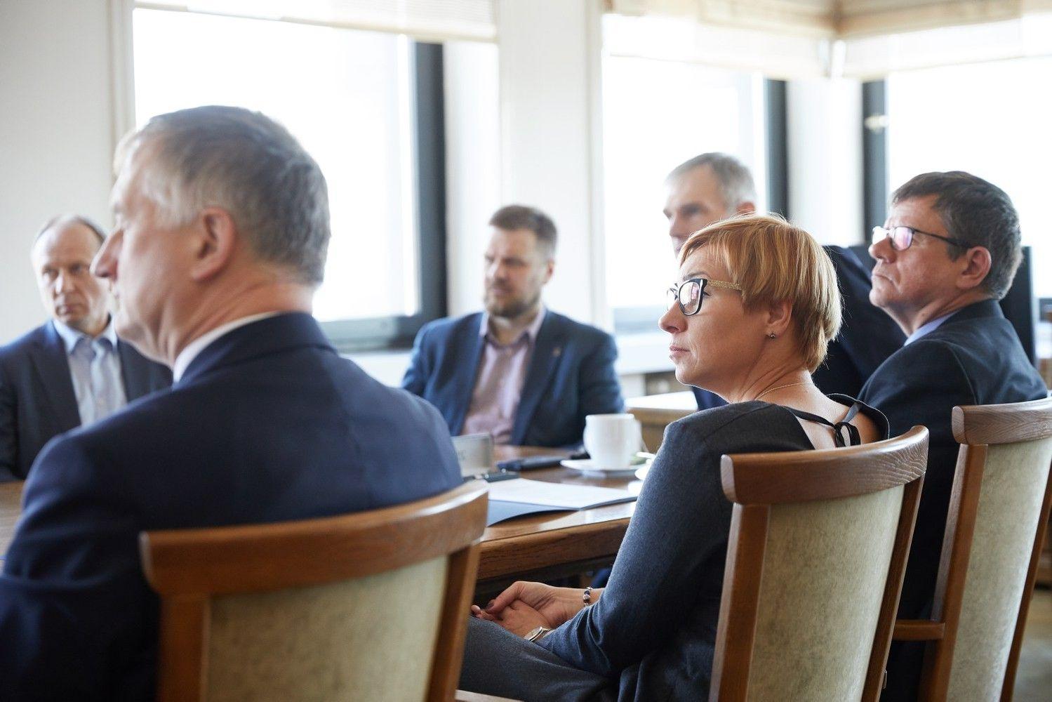 Didžiausi energetikos žaidėjai Kauno regione vienija jėgas siekdami proveržio bioenergetikos srityje