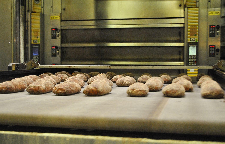 Duonos rinka Lietuvoje toliau traukiasi