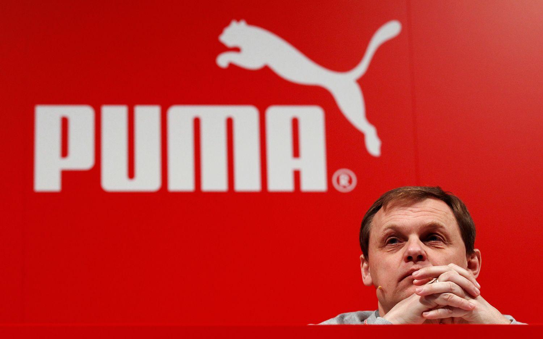 """Dėl muitų karo """"Puma"""" svarsto iškelti gamybą iš Kinijos"""