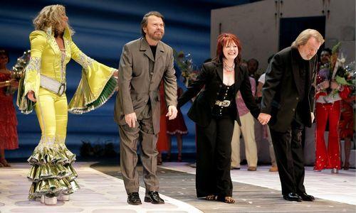 Grįžta ABBA: sukūrė naujų dainų ir vyks į turą