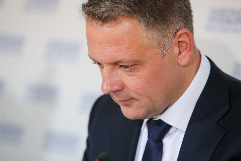 E. Masiulis teigia bent dvejus metus susirašinėjęs su D. Grybauskaite