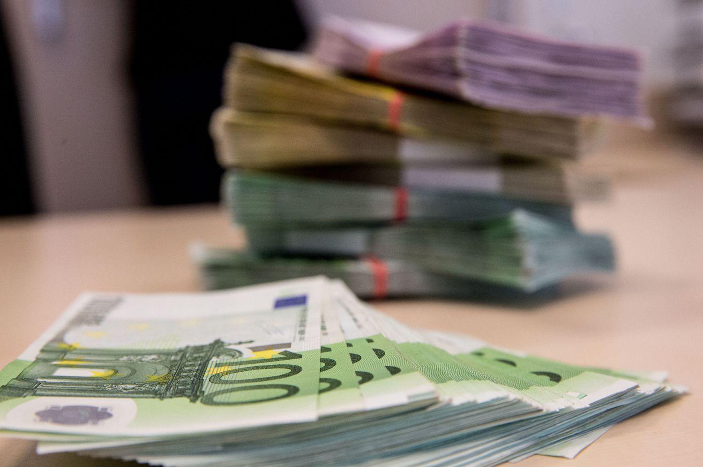 Dėl pensijų reformos kaupiantieji praras 2 mlrd. Eur