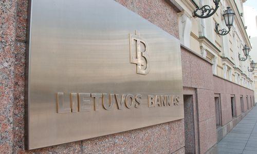 Lietuvos bankas ministerijoms pateikė siūlymus dėl pensijų reformos