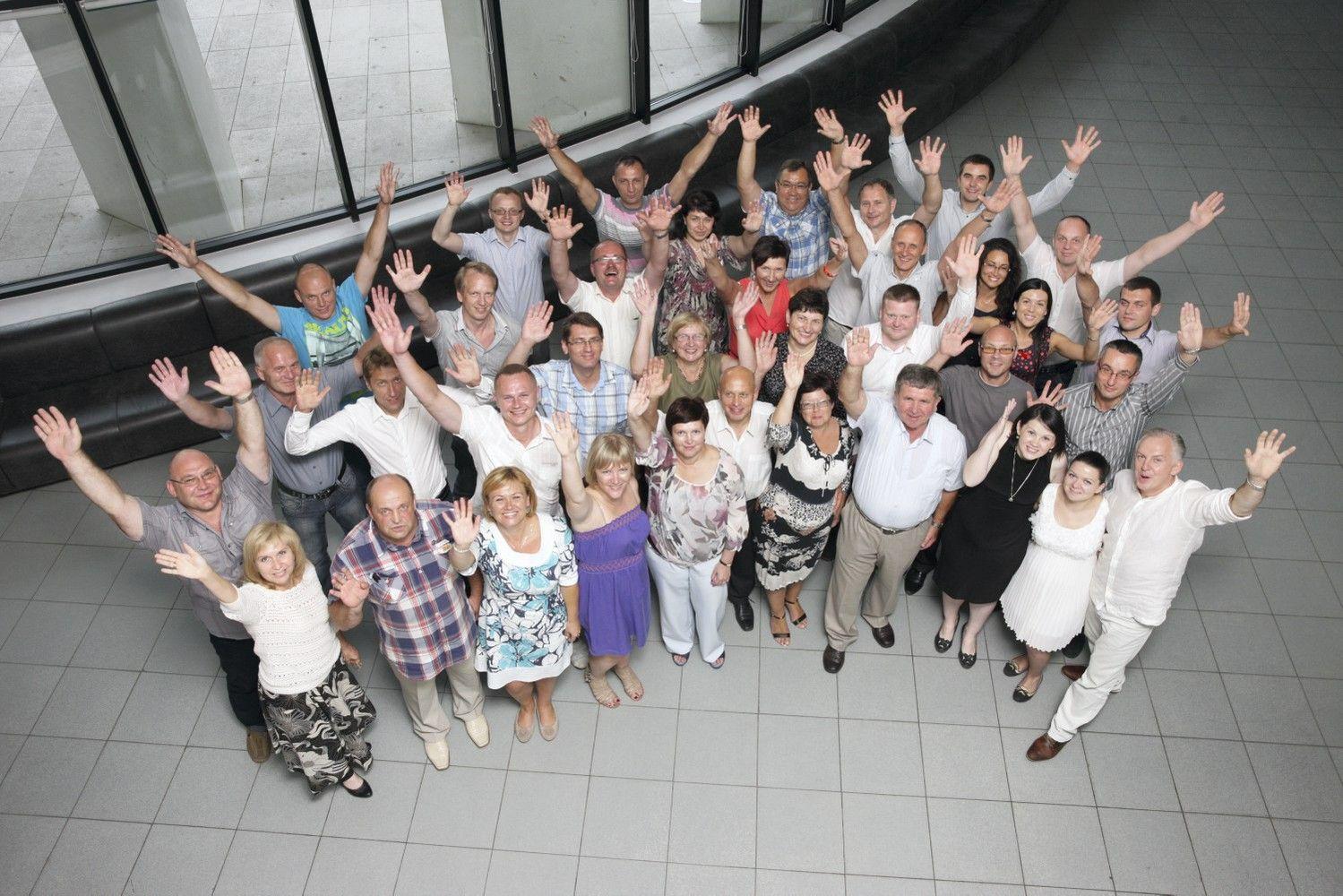 """""""Vita Baltic"""": dvidešimt metų žingsniu priekyje"""