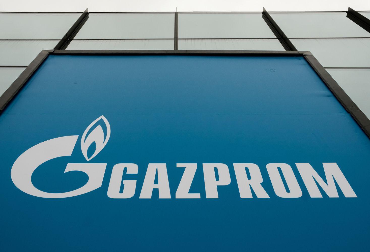 """Lenkijos PGNiG vadovas: EK komisija neketina skirti baudos """"Gazprom"""""""