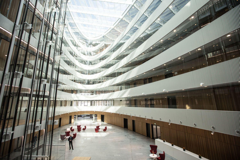 Korporacijų paslaugų ir technologijų centrai Lietuvoje toliau pampsta