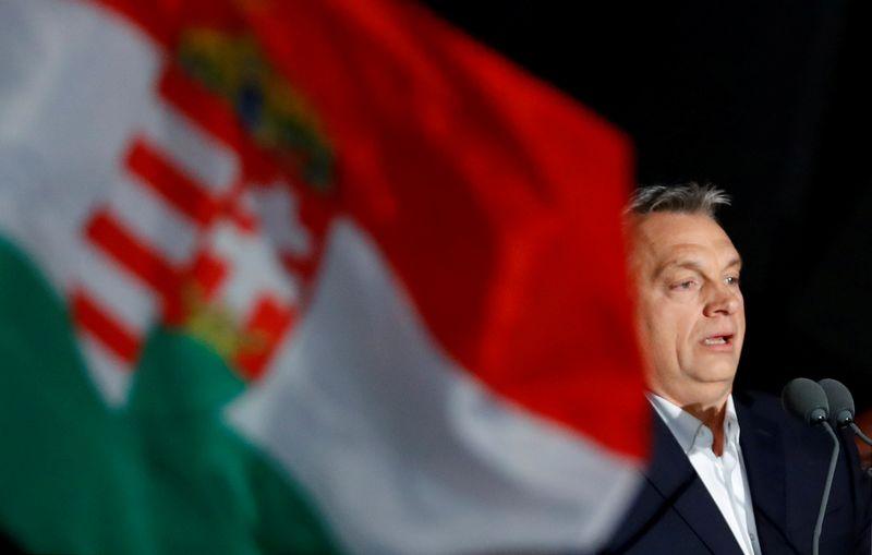 """Viktoras Orbanas niekuomet nevengė pigaus ekonominio populizmo. """"Reuters"""" nuotr."""