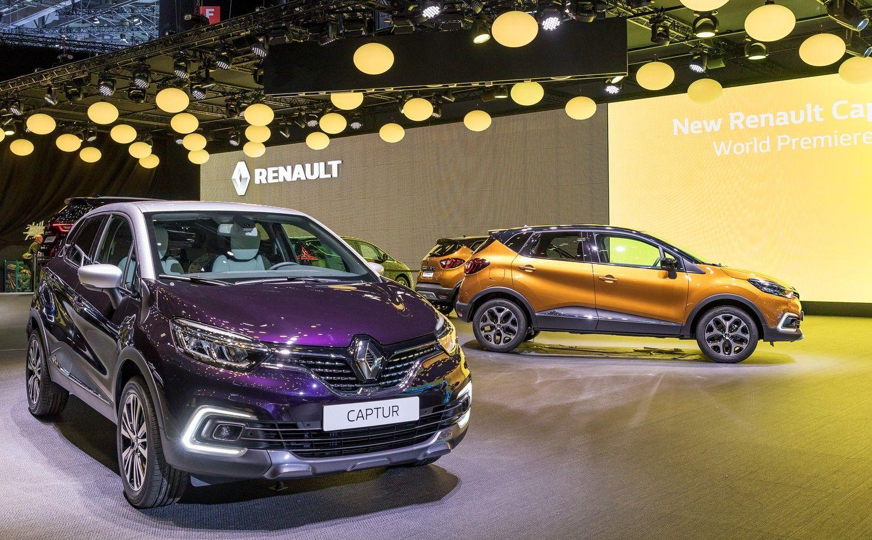 Nauji reikalavimai automobiliams – daugiau spalvų ir mažiau dyzelino