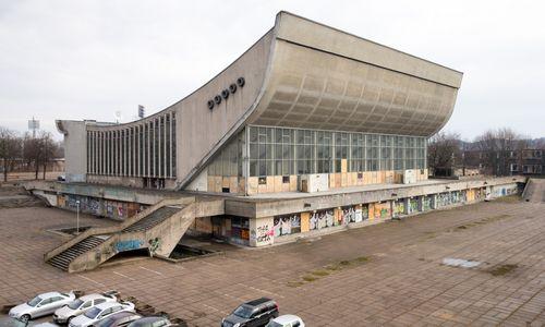 """Vilniaus kongresų centras domina """"Siemens"""" ir """"Švyturio"""" arenų valdytojus"""