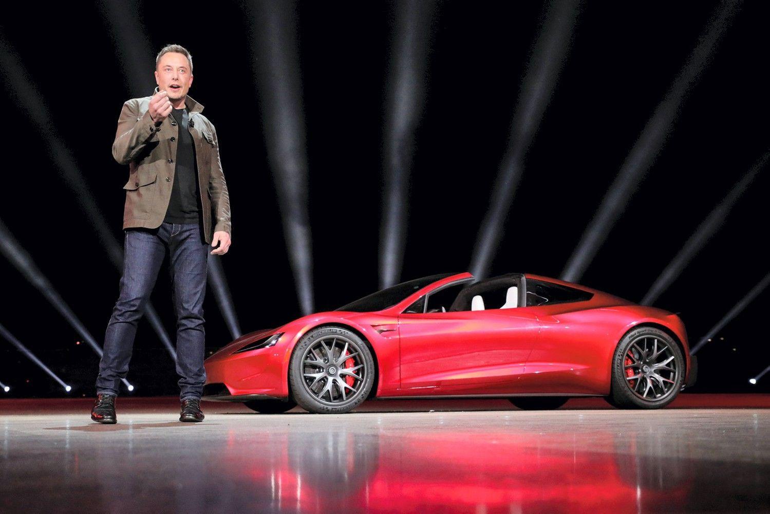 """""""Tesla"""" degina ne kurą, ji degina pinigus"""
