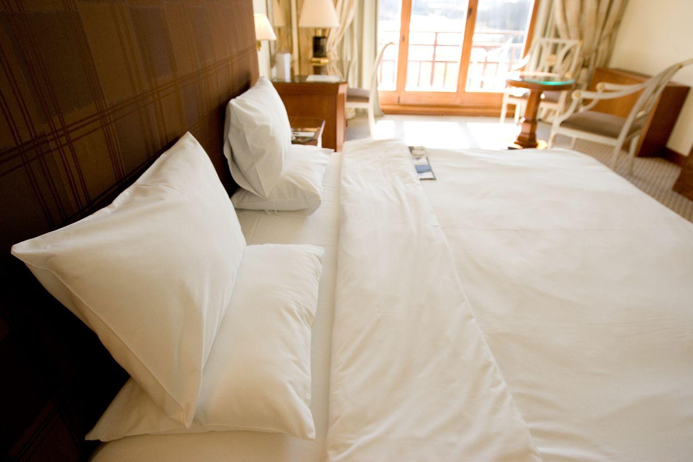 Rengiasi atnaujinti viešbučių klasifikavimo kriterijus