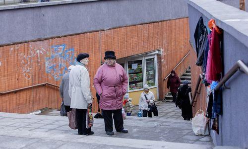 Iškėlė klausimą, ar pensijų reforma atitinka Konstituciją: prabilta apie ieškinius