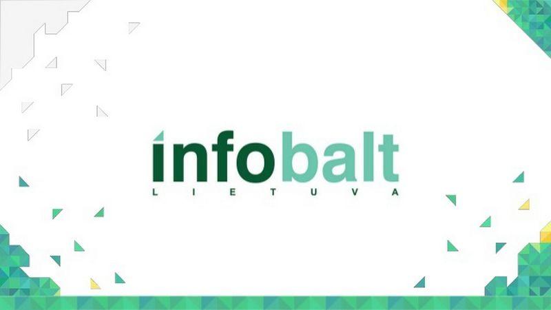 """""""Infobalt"""" vizualizacija."""