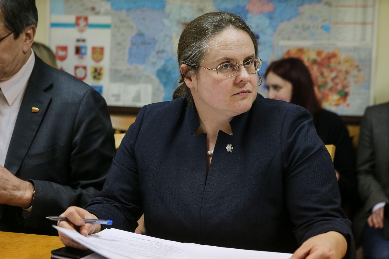 Seimo komitetas prokurorų prašys parodyti jiems Grybauskaitės ir Masiulio laiškus