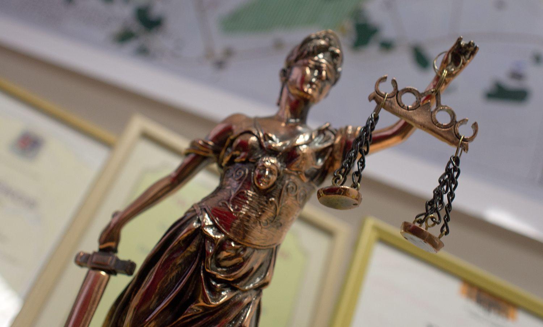 """Teismas triskart sumažino """"Vilniaus energijai"""" skirtą baudą"""