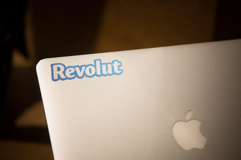 """""""Revolut"""" klientai Lietuvoje po eurų santaupoms daugiausiai atsideda kriptovaliutomis"""