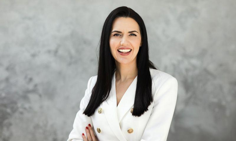 Vadovų MBA studijų vadovė Audronė Nakrošienė