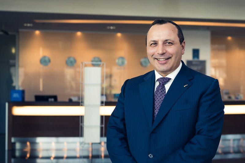 Massimo Supino