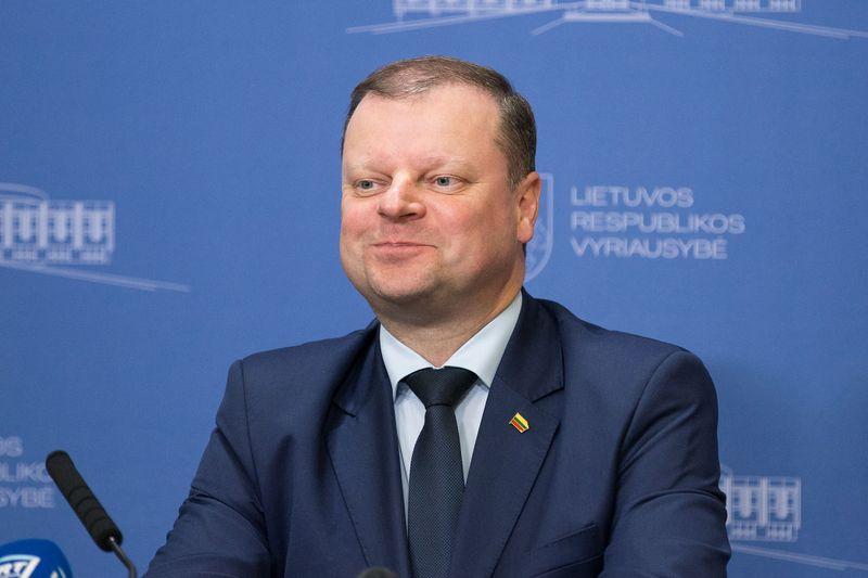 """Žygimanto Gedvilos  (""""15min.lt"""" / """"Scanpix"""" ) nuotr."""