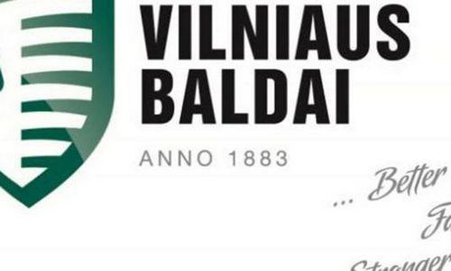 """""""Vilniaus baldai"""" keičia vadovą"""