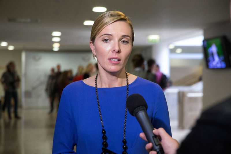 Agnė Bilotaitė, Seimo narė. Vladimiro Ivanovo (VŽ) nuotr.