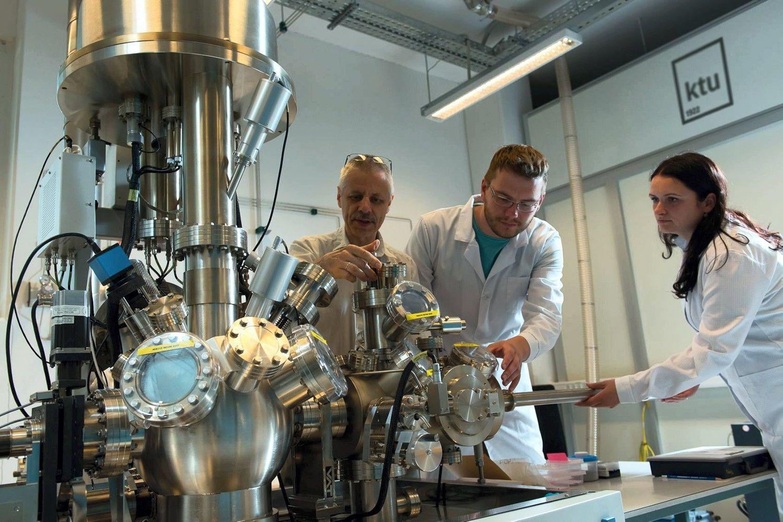 Verslo ir aukštojo mokslo bendradarbiavimas: kokiomis priemonėmis jį sustiprinti?