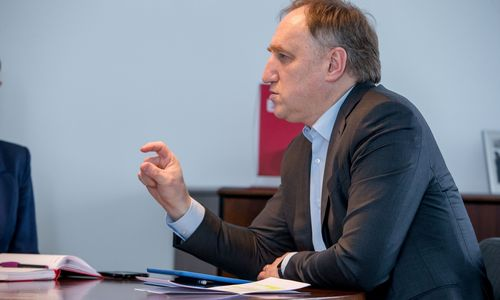 """""""Ergo"""" pelnas Baltijos šalyse pirmąjį ketvirtį sumenko"""