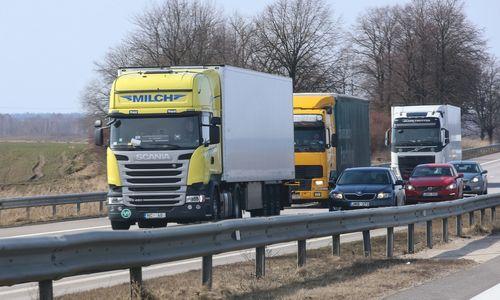 Sėkmingas transportininkų ketvirtis: rodikliai gerėjo visose srityse