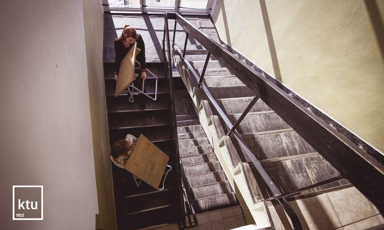 KTU absolventė laužo stereotipus: baigė inžinerijos studijas ir sėkmingai projektuoja Stambule