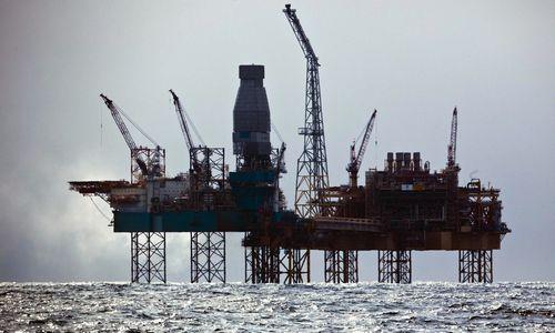 """""""Gazprom"""" siekiagabalėlio dujų gavybos Norvegijoje"""
