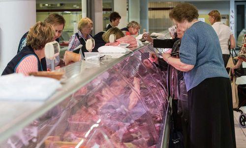 Šešėlis graužia mėsos perdirbėjų pelną